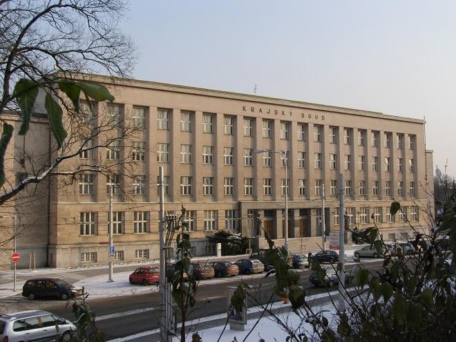 Krajský soud Hradec Králové (foto archiv)