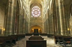 Dvořákovo Requiem v katedrále přineslo silný zážitek