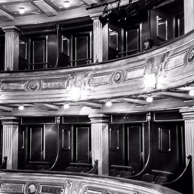 Narodno pozorište Novi Sad