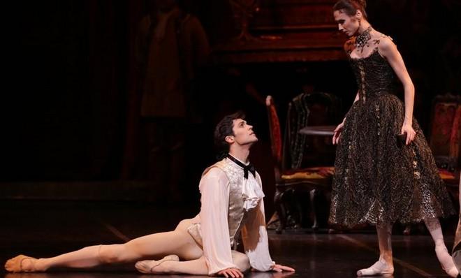 Jules Massenet: L'histoire de Manon - Teatro alla Scala 2015 (foto Marco Brescia & Rudy Amisano)