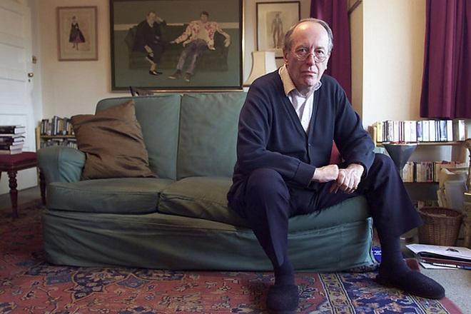 Rodney Milnes (foto Richard Pohle)