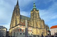 Pražské varhany (1): katedrála sv. Víta