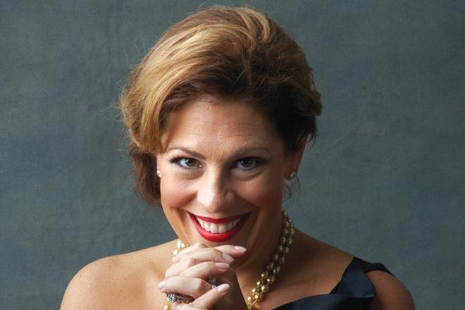 Sondra Radvanovsky (foto archiv)