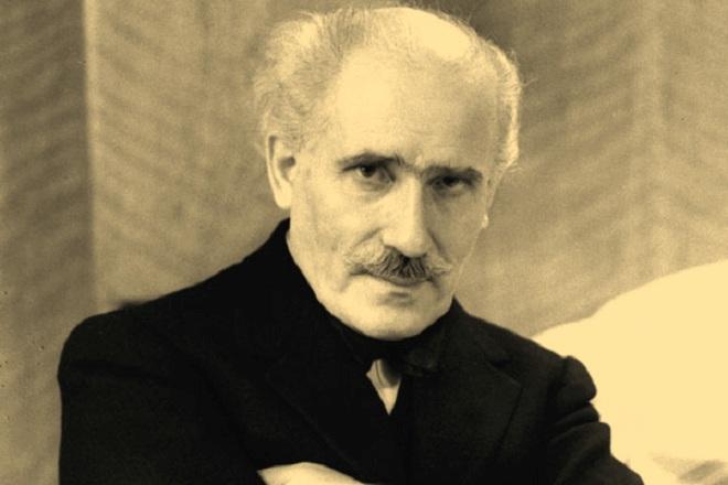 Arturo Toscanini (foto archiv)