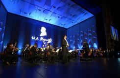 Mozart Gala s Plachetkou a Kněžíkovou