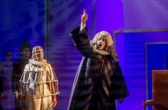 G. Verdi: Rigoletto - Filip Tůma (Hrabě Monterone) - Moravské divadlo Olomouc 2016 (foto Jan Procházka)