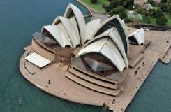 Obří rekonstrukce Opery v Sydney začíná, má přinést hlavně lepší akustiku