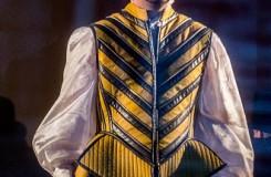 G. Verdi: Rigoletto - Ondřej Koplík (Vévoda z Mantovy) - Moravské divadlo Olomouc 2016 (foto Jan Procházka)
