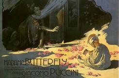 Madame Butterfly a její starší sestry