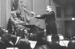 Provozovati bude orchestrální produkce nejvyšší úrovně. Česká filharmonie má 120 let