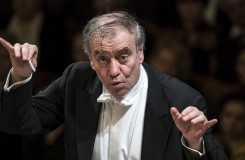 Nemám rád orchestry bez vlastní tváře. Valerij Gergijev v Praze