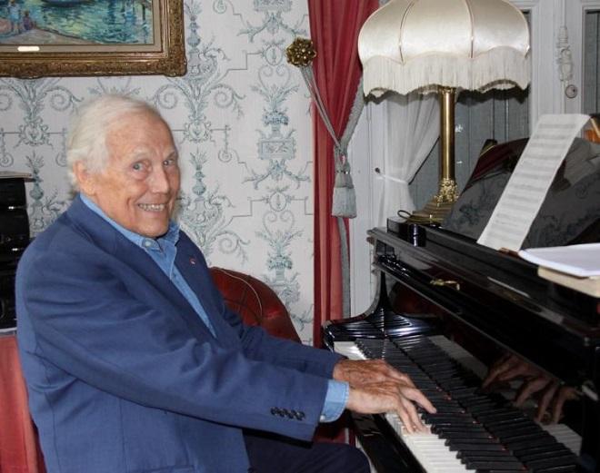 Georges Prêtre (foto archiv)