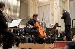 Dutilleux, Debussy a Szymanowski ve Slovenské filharmonii