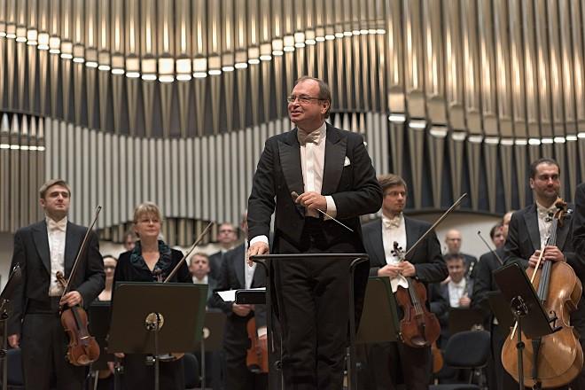 Leoš Svárovský (foto Jan Lukas)