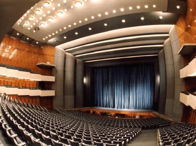 Janáčkovo divadlo Brno (foto NDB)