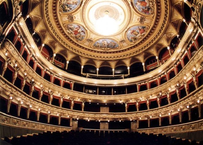Mahenovo divadlo Brno (foto NDB)