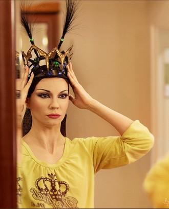 Bolshoi Babylon - Maria Alexandrova (foto Irina Lepnyova)