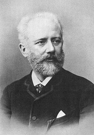 Piotr Iľjič Čajkovskij (foto archív)
