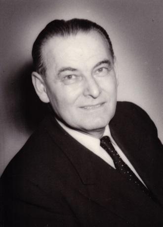 Nikola Cvejič (foto archiv)