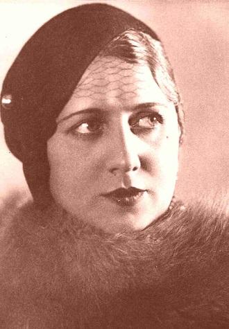 Máša Cvejičová (foto archiv)