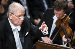 Závažný Martinů a detailní Mahler s Českou filharmonií