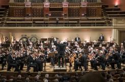 Česká filharmonie & Jiří Bělohlávek - 13.1.2016 (foto © Petra Hajská)