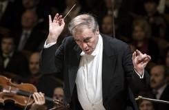 Česká filharmonie - Valerij Gergijev (foto Petra Hajská)