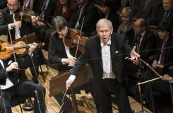 Návrat do minulosti. Česká filharmonie slavila 120 let od svého založení