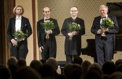 Genius loci: Rudolfinum – Sukova síň. Znovuotevřená a s novým klavírem