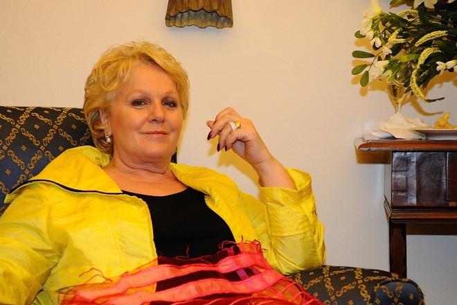 Katia Ricciarelli (foto archiv)