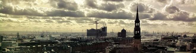 Elbphilharmonie (foto archiv autora)
