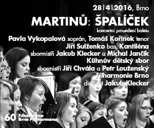 banner Filharmonie Brno