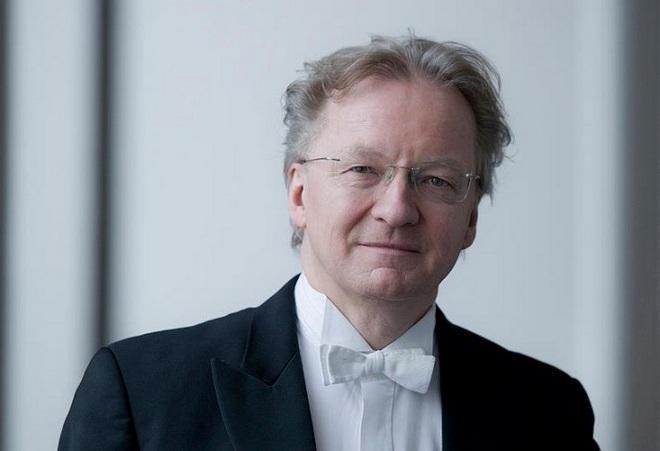 Friedrich Haider (foto archiv)