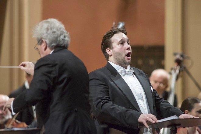 Jan Martiník - Česká filharmonie (foto Petra Hajská)