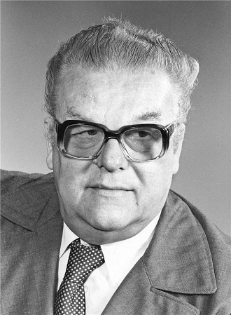 Karel Průša (foto archiv ND)