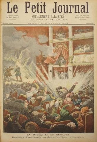 Le Petit Journal (foto archiv)