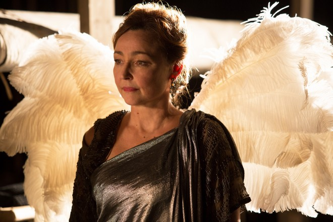 Marguerite - Catherine Frot (foto Larry Horricks)