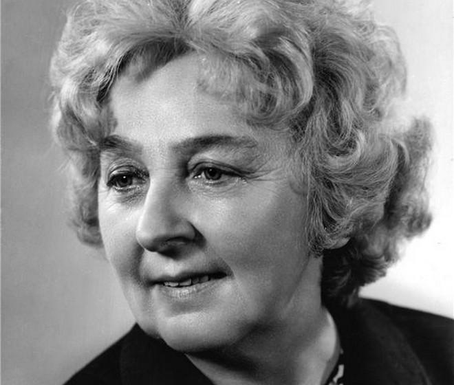 Milada Musilová(foto archiv ND Praha)
