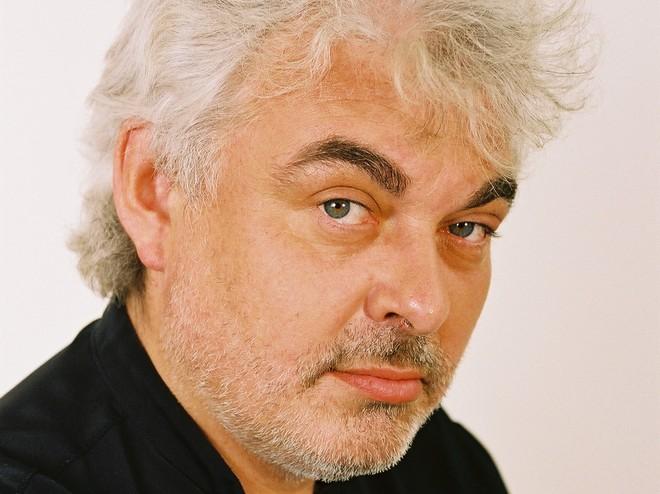Milan Bürger (foto Karel Kouba)