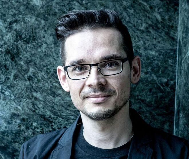 Miroslav Srnka (foto Vojtěch Havlík)