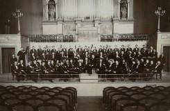 Slavné orchestry hrají ruskou hudbu