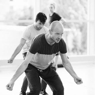 Northwest Dance Project (foto archiv Jiřího Pokorného)