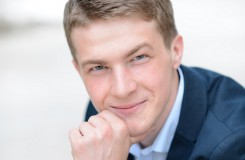 Petr Nekoranec žije svůj sen