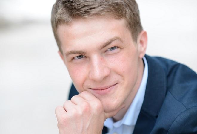 Petr Nekoranec (foto Jadran Šetlík)