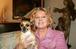 Katia Ricciarelli má 70. Začínala jako Mimi, nevhodné role jí ale nakonec zničily hlas