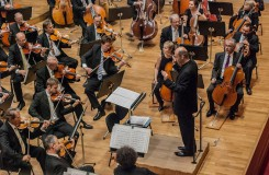 Novoroční koncert Slovenské filharmonie: slavnostně i uvolněně