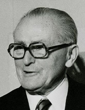 Karel Svolinský (foto archiv)