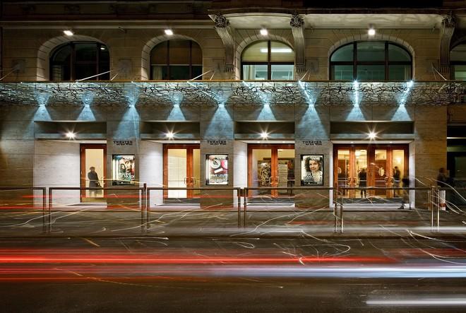 Theater an der Wien (© VBW, Rupert Steiner)