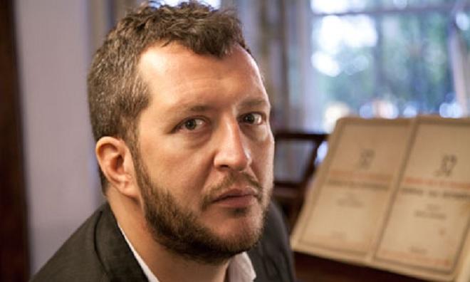 Thomas Adès (foto archiv)