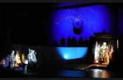 G.Puccini: Turandot - SND 2006 (foto Alena Klenková)